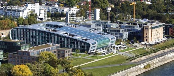 Bild: Bundesstadt Bonn, Michael Sondermann