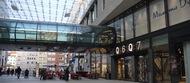 Rendite für Shoppingcenter fällt auf Allzeittief