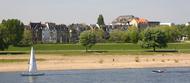 Düsseldorf wird teurer - das Umland zieht aber kräftig nach