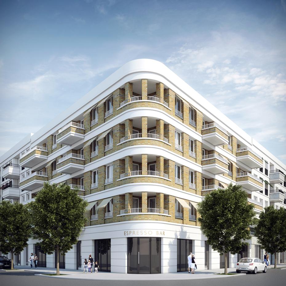 Da Vinci Köln : die ggh baut eine kleine stadt in der bahnstadt ~ Watch28wear.com Haus und Dekorationen