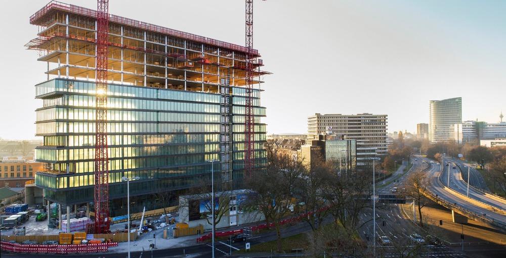 Bild: HPP Architekten, Urheber: Holger Knauf