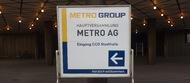 Hauptversammlung segnet Metro-Aufspaltung ab