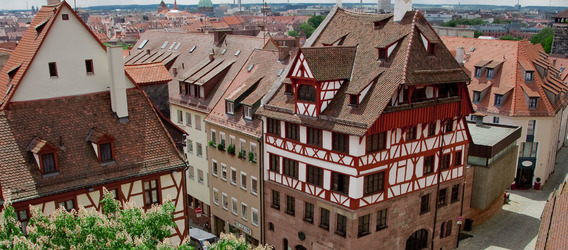 Quelle: Stadt Nürnberg, Urheber: Birgit Fuder