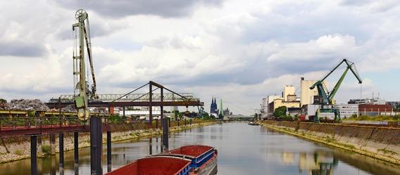 Quelle: Häfen und Güterverkehr Köln AG