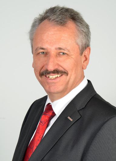 Walter Ziegler.