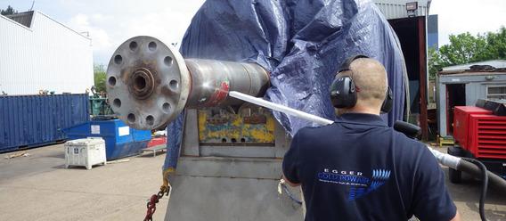 Quelle: Egger PowAir Cleaning GmbH, Urheber: Robert Egger