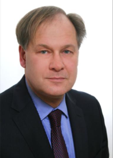 Dirk Schubert.