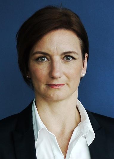 Nina Wittkopf übernimmt die Leitung des Bereichs Investor Relations der DIC Asset.
