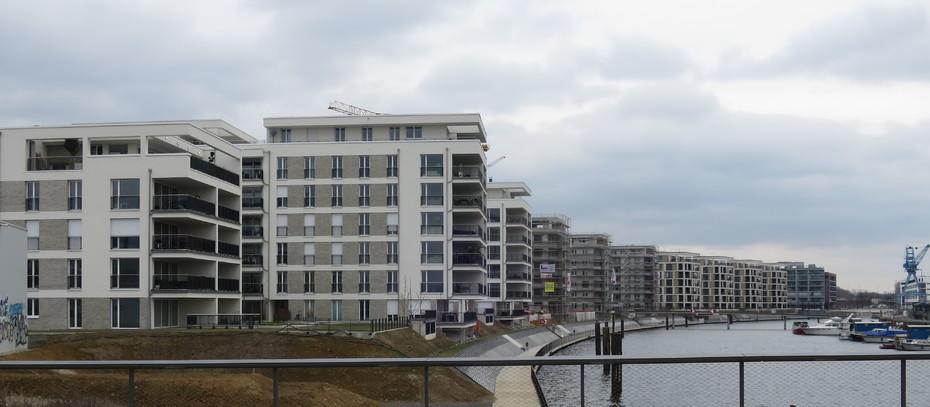 Das passiert mit den letzten fl chen am offenbacher hafen for Immobilien offenbach