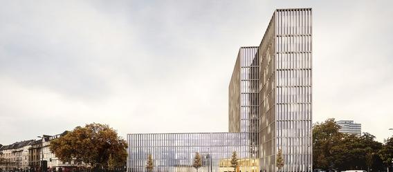 Quelle: LVR, Urheber: kadawittfeldarchitektur, Aachen