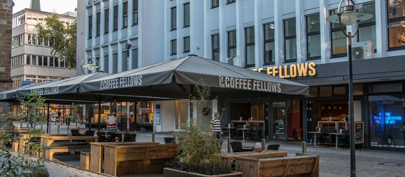 Quelle: Coffee Fellows
