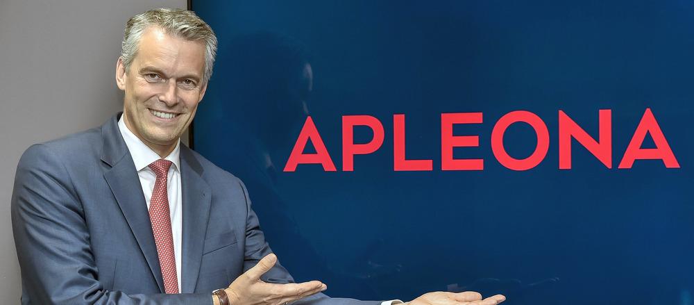 Bild: Apleona GmbH