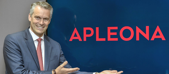 Photo: Apleona GmbH