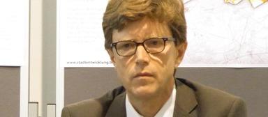 Engelbert Lütke Daldrup könnte der neue Chef der FBB werden.