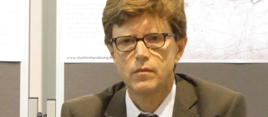 Vom Staatssekretär zum Flughafenchef: Engelbert Lütke Daldrup.