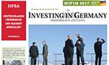 Mipim Messezeitung IIG