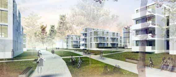 Quelle: SWSG, Urheber: Architektenpartnerschaft Eckert Manthos Tagwerker Bauhofer