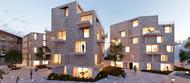 Quelle: Strenger Bauen und Wohnen, Urheber: Steimle Architekten