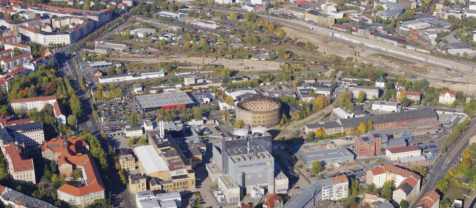 Stadtquartier Fur 3 300 Einwohner