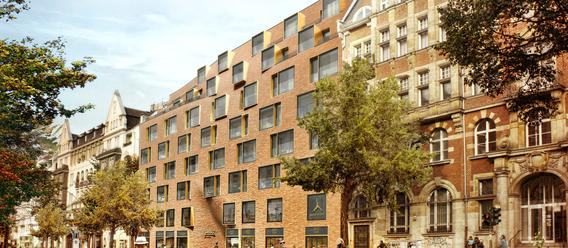 Quelle: Trockland, Urheber: Graft Gesellschaft von Architekten mbH