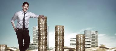 Trotz gesunkener Boni haben deutsche Capital Raiser und Investmentexperten in Sachen Gehalt gut lachen.