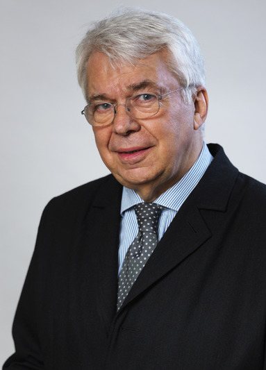 Bernd Leutner.