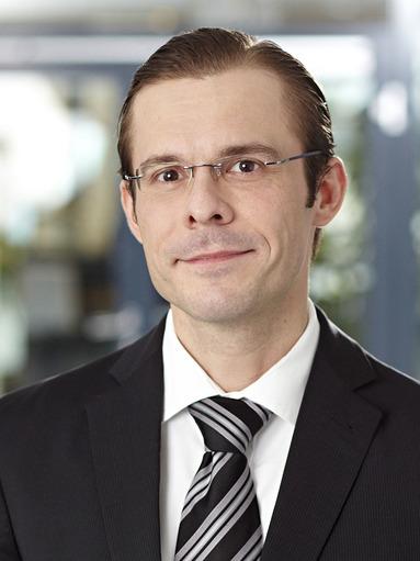 Oliver Wiegandt.