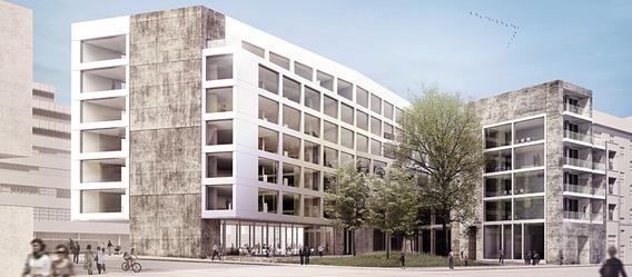 Urheber: Bundschuh Architekten
