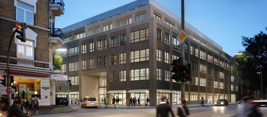 axa kauft zeise studios in hamburg ottensen. Black Bedroom Furniture Sets. Home Design Ideas