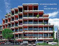 Wohnungsbauten von Walter Brune