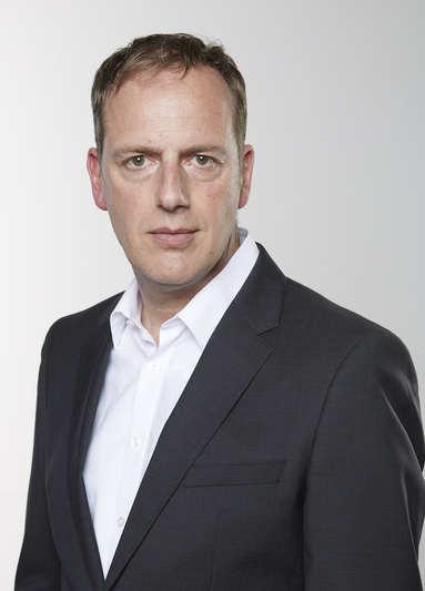 Volker Ottenströer.