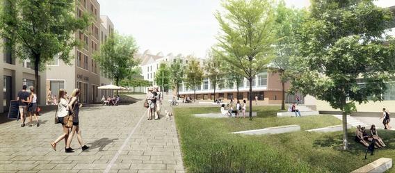 Urheber: ppa|s pesch partner architekten stadtplaner GmbH