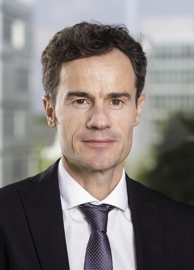 Olivier Nougarou.