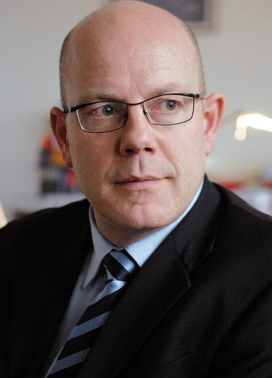 Michael Bütter.