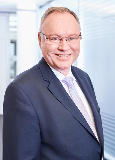 Klaus Kirchberger.