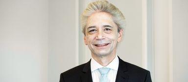 Egbert Schumacher, Bereichsleiter Personal bei der LEG Immobilien.