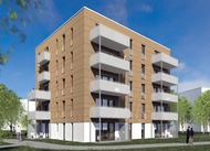 Quelle: GBW, Urheber: Susann Wötzel mit B&O Wohnungswirtschaft GmbH, Chemnitz