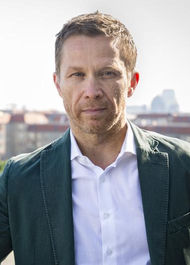 Andreas Kogge.