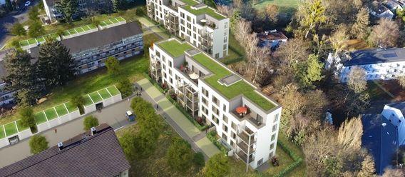 Quelle: Krieger + Schramm, Urheber: Jeremy F. Würtz, z+m Zaeske und Partner Architekten