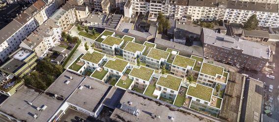 Quelle: HPP Architekten, Urheber: moka studio