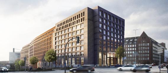 Quelle: KPW Papay Warncke und Partner Architekten, Urheber: Bloomimages