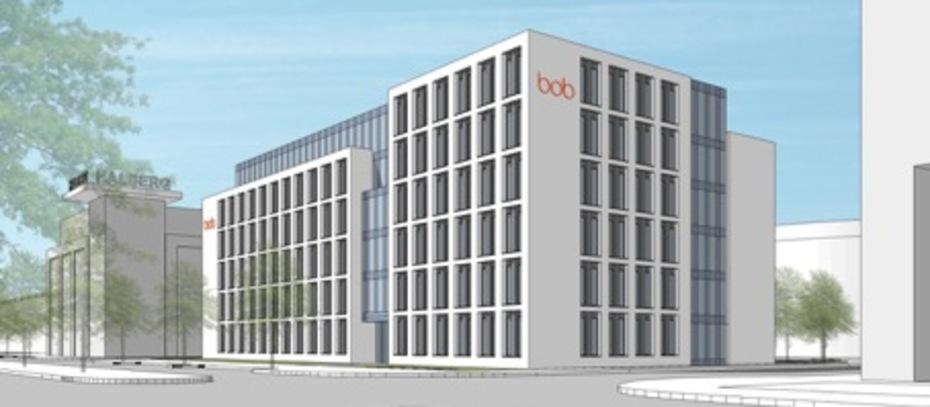 Architekt Ludwigshafen energiespar büroprojekt für ludwigshafen