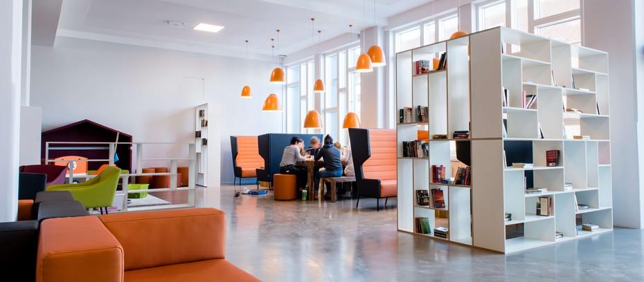 Hostelgruppe a o plant redesign und umsatzverdoppelung for Designhotel ostdeutschland