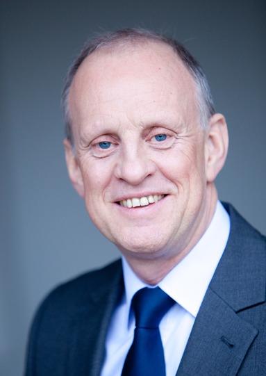 Axel Harloff.