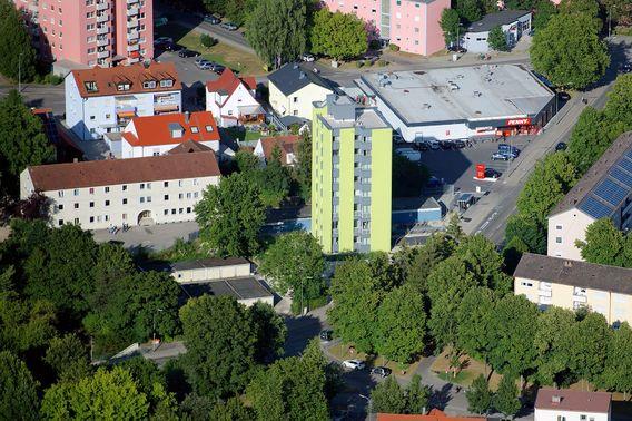 Quelle: Gemeinnützige Wohnungsbaugesellschaft Ingolstadt GmbH, Urheber: Horst Schalles