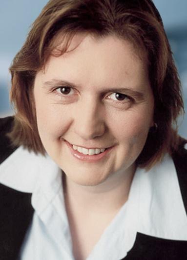 Erika Tertilt.