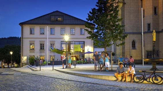 Quelle: Stadt Freyung, Urheber: foto-knaus.de