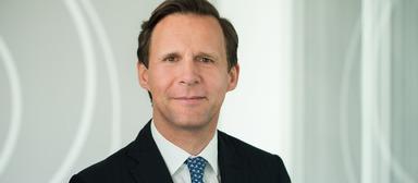 Corestate-CEO Lars Schnidrig liebt Microappartments und ist für das laufende Jahr recht optimistisch.