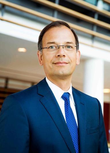 Klaus Striebich.