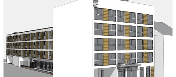 Quelle: Novum Hotel Group, Urheber: Hansmann Heitgerken Architekten